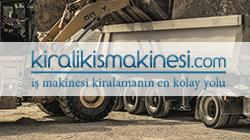 Ankarada günlük veya aylık çalışacak damperli kamyonet