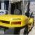 7 ton komatsu forklift KİRALIK - Resim2