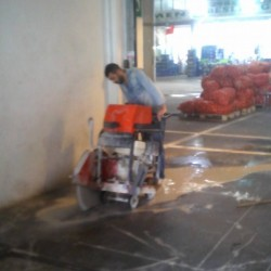 asfaltkesim işleri kırımişleri