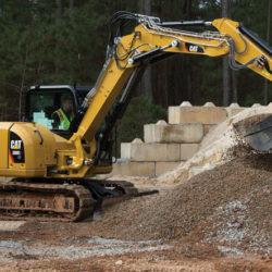 cat-compact-excavator