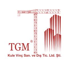 tgm logo