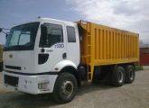 Kiralık Cargo 2530