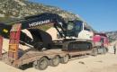 2017 MODEL 30 TONLUK Hidromek HMK 300LC