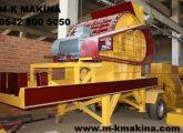 Satılık Kubikser Kırıcı – Mk Makina 0542 800 50 50