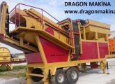 Mobil Eleme Tesisleri – Dragon 607