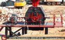 Satılık Kum Makinası 130 luk – Güven Taş Makina