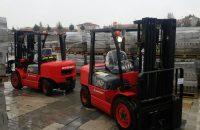 Malatya Kiralık Forklift